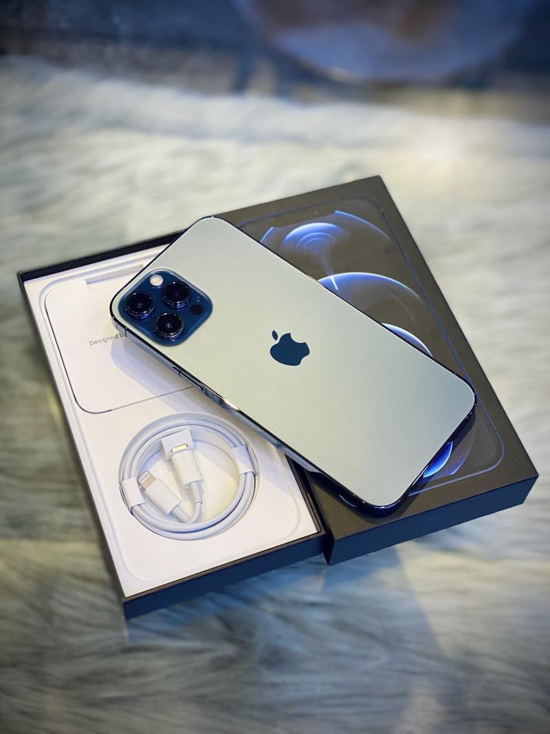 Sắm iPhone đón Tết ở đâu đỡ chen chúc và giá hợp lý trong mùa Covid? - Ảnh 1