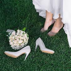Wedding photographer Irina Zhdanova (NovaPhoto). Photo of 28.08.2018
