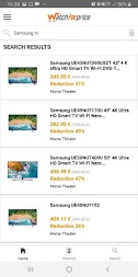 Your Amazon and eBay items at the best price APK screenshot thumbnail 3
