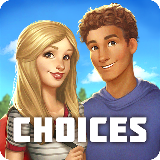 Choices: Stories You Play game (apk) free download for Android/PC/Windows