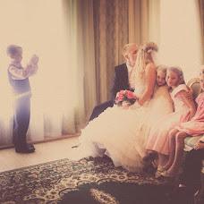 Wedding photographer Aleksey Aleshkov (Aleshkov). Photo of 05.03.2013