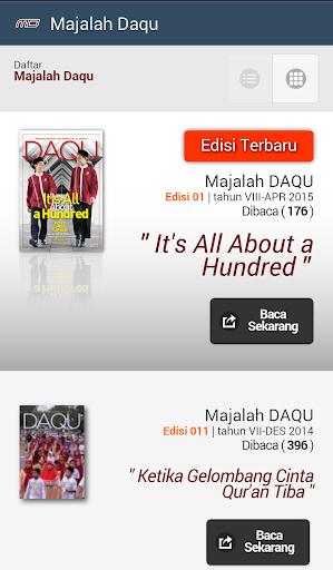 Majalah DaQu