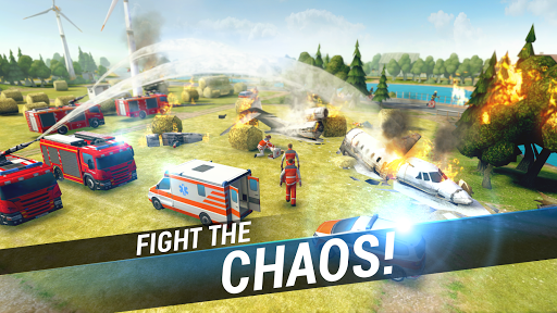EMERGENCY HQ - free rescue strategy game apkmr screenshots 7
