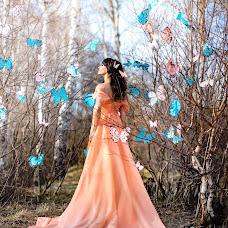 Wedding photographer Anastasiya Zhenkina (artbelka). Photo of 02.07.2015