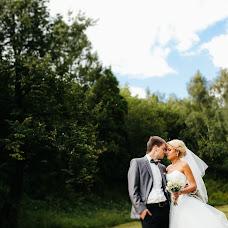 Wedding photographer Vitaliy Palkin (Palkin). Photo of 12.07.2016