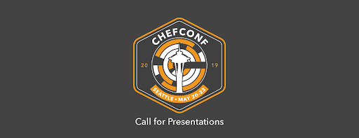 ChefConf CFP Track: Compliance Automation