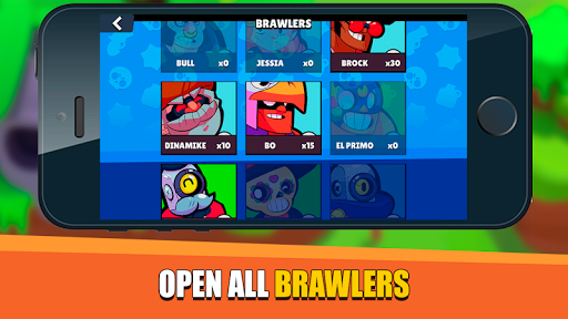 Box Simulator for BrawlStars 2.3.2 screenshots 7