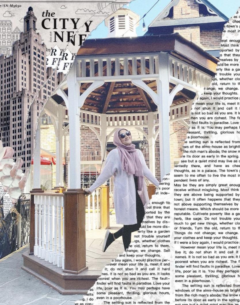 Almas Qaiser | Mental Health Advocate with a Growing Instagram Fan Base