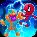 Stick Hero Fight icon