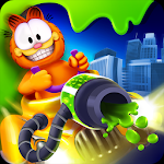 Garfield Smogbuster Icon