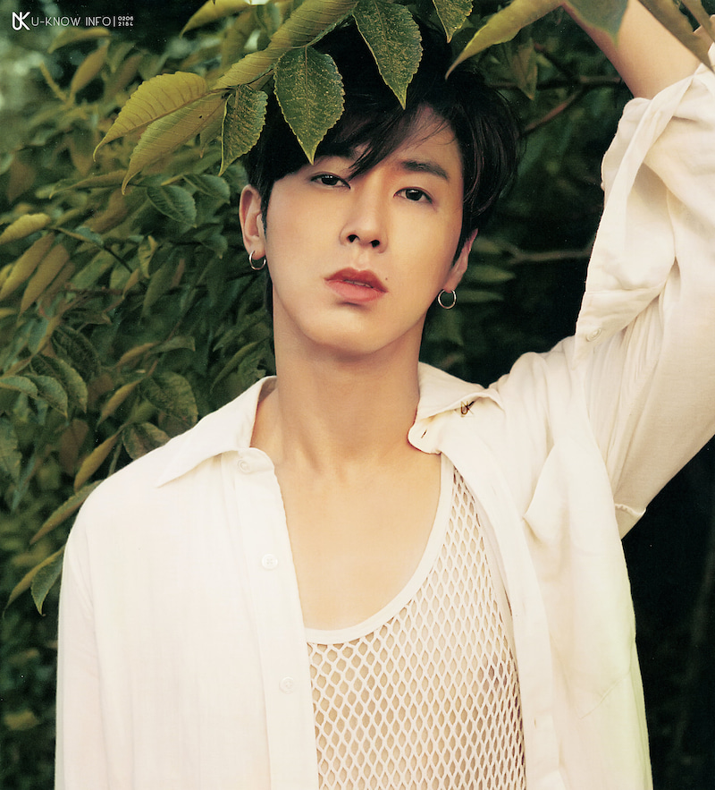 yunho feature