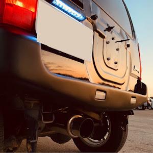ジムニー JB23W ワイルドウインド 4WD  H20 のカスタム事例画像 ちこしさんの2019年08月15日22:47の投稿