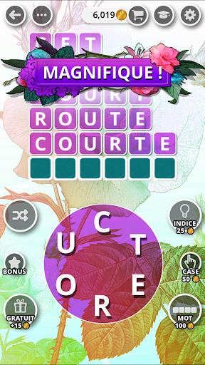 Bouquet de Mots  captures d'écran 6