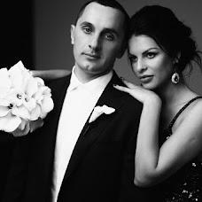 Wedding photographer Darya Kirsanova (KIRSANOVADARYA). Photo of 15.01.2018