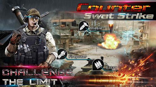 Counter Swat Strike