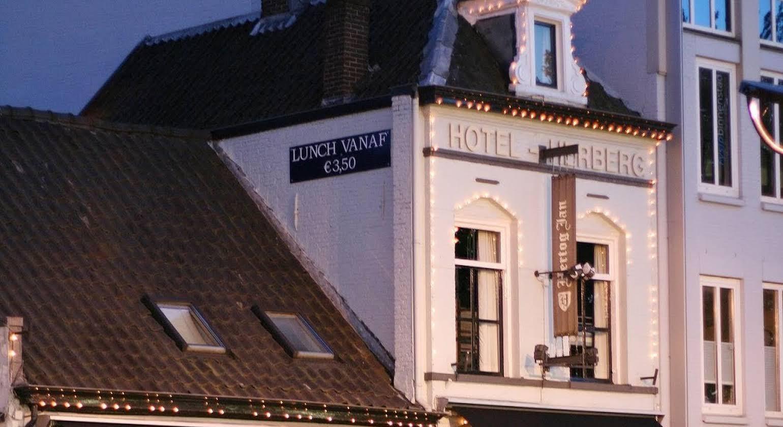 Herberg, Het Wapen van Tilburg