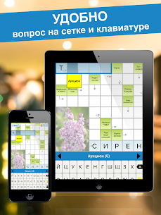 Crossword puzzles – My Zaika 8