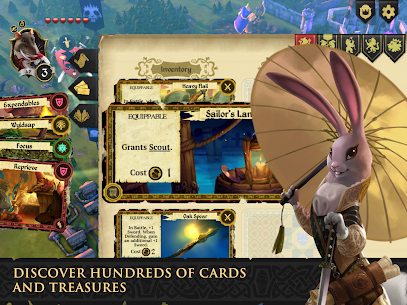 Armello App Latest Version Download For Android and iPhone 7