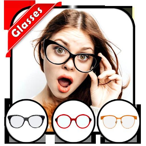 Eyeglasses Editor