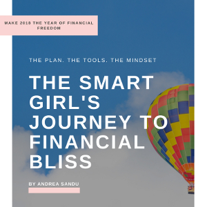 The Smart Girl's Journey To Financial Bliss