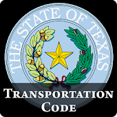 2016 TX Transportation Code