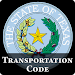 2016 TX Transportation Code Icon