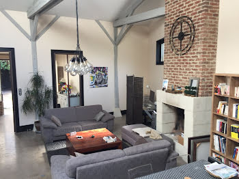 loft à Saumur (49)