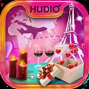 Romantic Trip Hidden Objects – Love Story Games