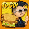Papa's Cheeseria To Go! icon