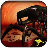 Aliens Insect Shooter 3D: Final War Attack