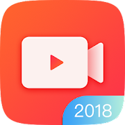 GO Recorder - Screen Recorder, Editor de vídeo