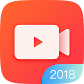 GO Recorder - Screen Recorder, Editor de video