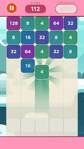 Merge Block Puzzle - 2048 Shoot Game free 0.8 de.gamequotes.net 4