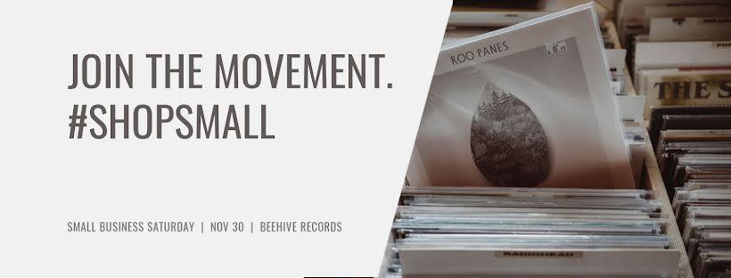 Join the Movement - Facebook Page Cover Template
