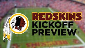 Redskins Kickoff Preview thumbnail