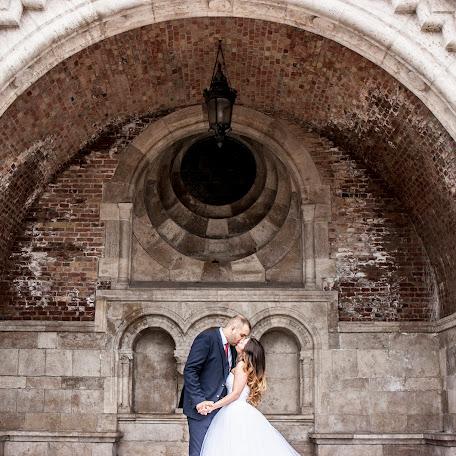Wedding photographer Patrícia Bíró (biropatricia). Photo of 02.10.2017
