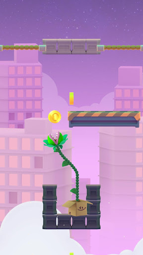 Nom Plant - screenshot