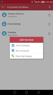 Automatic Call Recorder 7