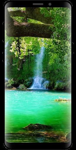 10000 Nature Wallpapers 3.40 screenshots 4