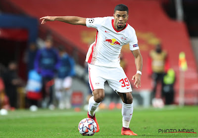 Officiel : le RB Leipzig lève l'option d'achat de Benjamin Henrichs