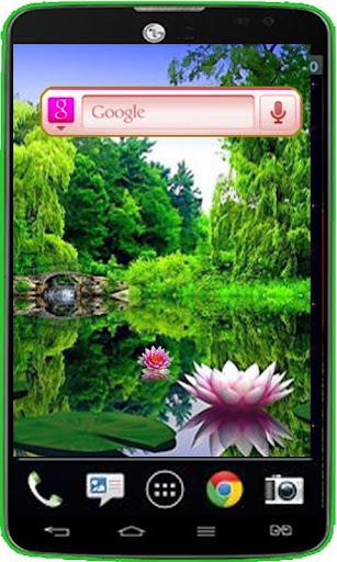 玩免費個人化APP|下載Nature live wallpaper app不用錢|硬是要APP