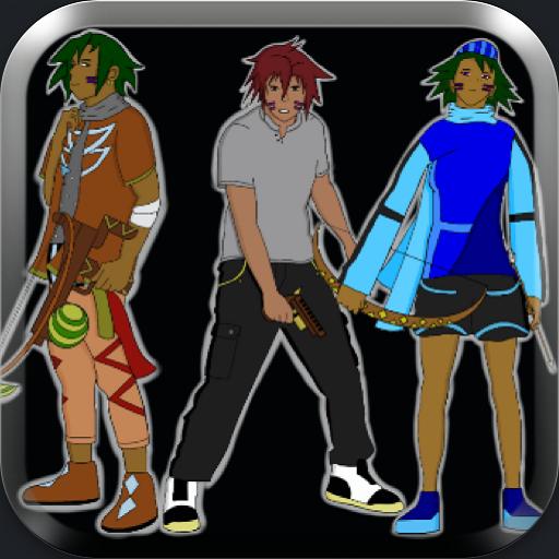 ZegnaRun Version 0.5 (game)
