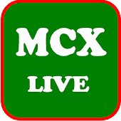 Mcx Commodity Prices&News Live