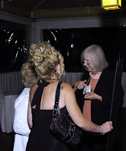 Photo: Susanne Ryerson DeOrio, Diana DeOrio Green, and Dorothy Heffner Voogd