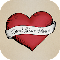 Send Your Heart icon
