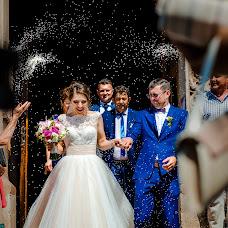 Wedding photographer Andrei Dumitrache (andreidumitrache). Photo of 14.04.2018