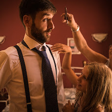Wedding photographer Martino Buzzi (martino_buzzi). Photo of 08.09.2017