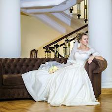 Wedding photographer Alena Dmitrienko (Alexi9). Photo of 30.03.2018