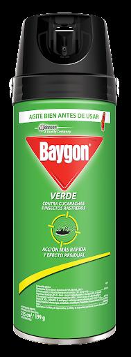 Insecticida Baygon Aer Verde 235Ml