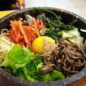 Food Puzzle:Korean Cuisine icon